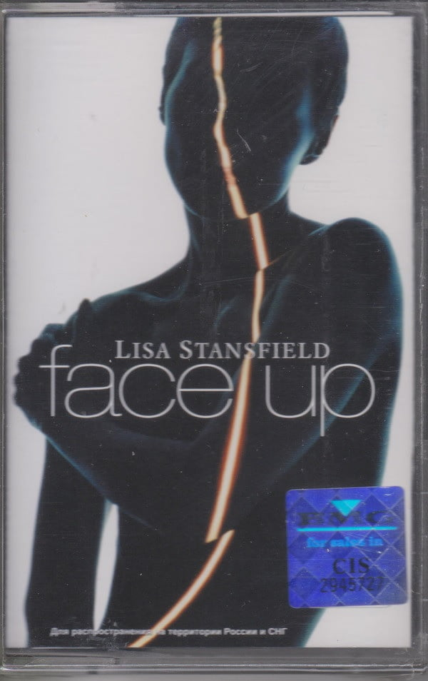 Lisa Stansfield – Face Up (Vinyl)