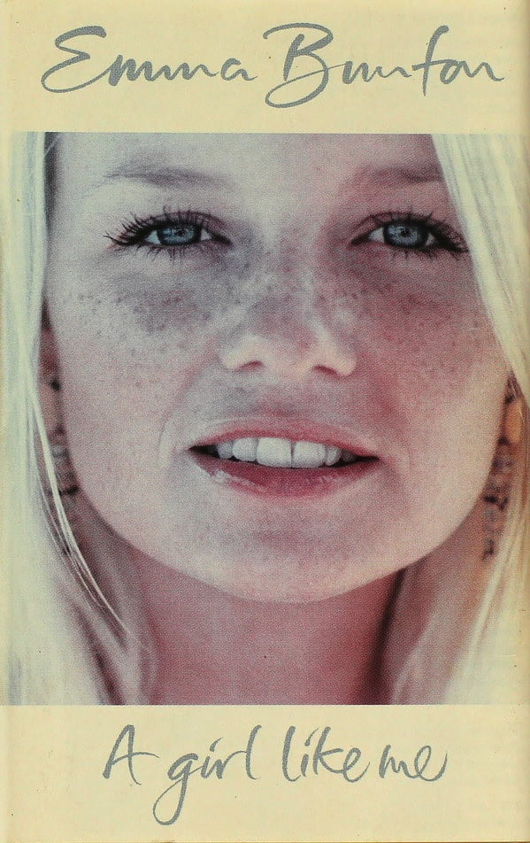Emma Bunton – A Girl Like Me (Vinyl)