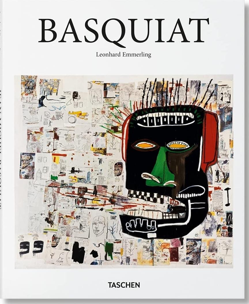 BASQUIAT J. MICHAEL - BA(SC)(GB)
