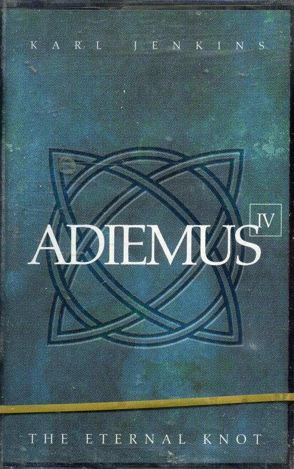 Karl Jenkins / Adiemus IV* – The Eternal Knot (Cassette)