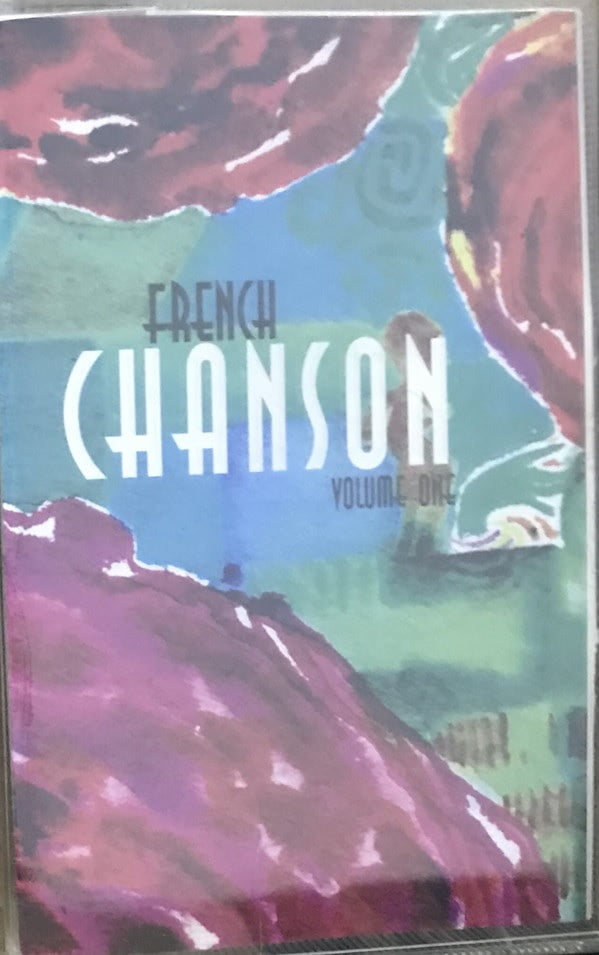 Various – French Chanson Volume One (Cassette)