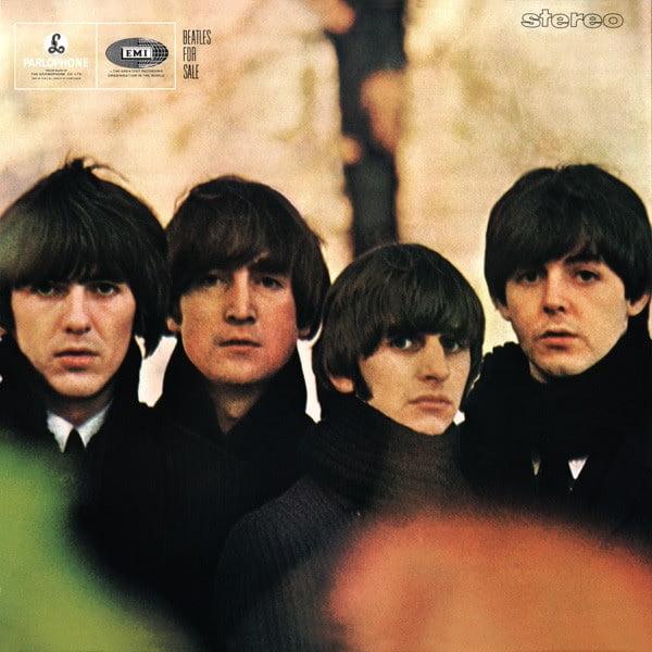 The Beatles – Beatles For Sale (Vinyl)