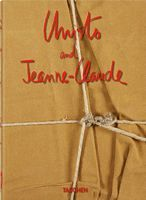 Christo and Jeanne-Claude – 40th Anniversary Edition (English, multilingual and German Edition)