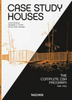 Case Study Houses. The Complete CSH Program 1945-1966. 40th Ed. (Multilingual Edition)