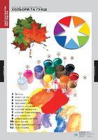 Мистецтво. 1-4 класи. Комплект плакатів  (14 плакатів)