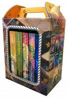 Гарри Поттер. Комплект из 7 книг. Подарочное издание